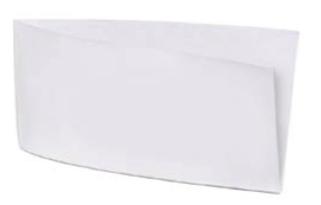 d30b9f7ea Papierové vrecko na HOT DOG 9 x 19 cm, 500ks