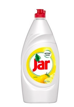 JAR citrón 900ml, 1ks