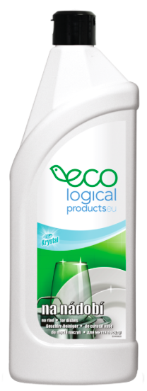 KRYSTAL na riad ECO 750ml, 1ks